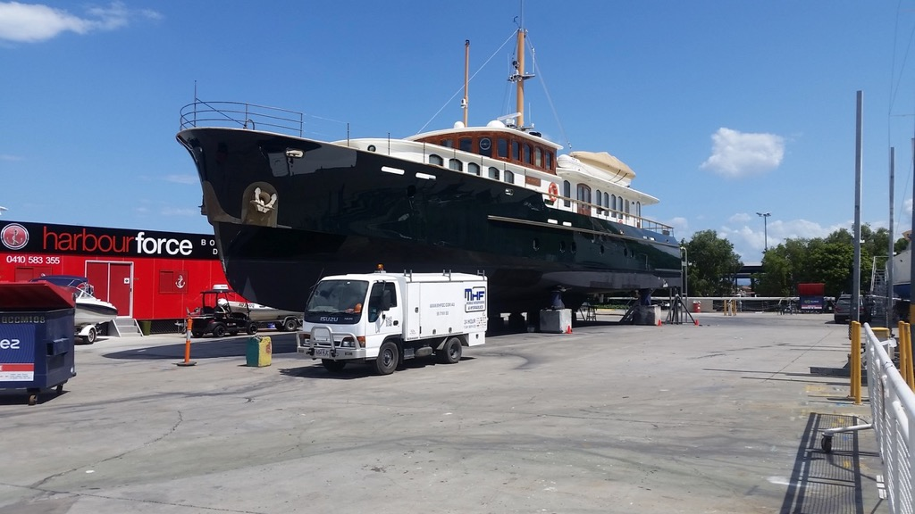 MHF Truck & Boat